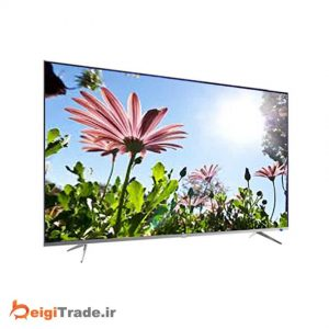 تلویزیون-55-اینچ-UHD-تی-سی-ال-مدل-55P6US