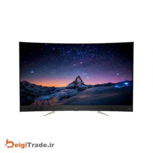 تلویزیون-65-اینچ-QLED-تی-سی-ال-مدل-65X3CUS