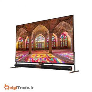تلویزیون-85-اینچ-QLED-تی-سی-ال-مدل-85X6US