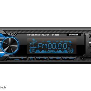 رادیو پخش خودرو سناتور مدل ST-8088
