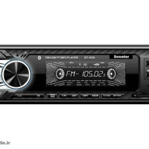 رادیو پخش خودرو سناتور مدل ST-1030