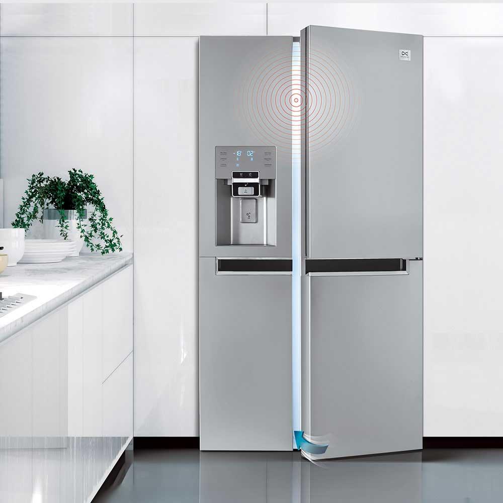 یخچال ساید بای ساید دوو مدل D2S-0036