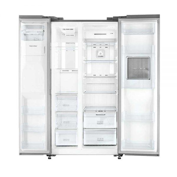 یخچال ساید بای ساید دوو مدل D2S-0037