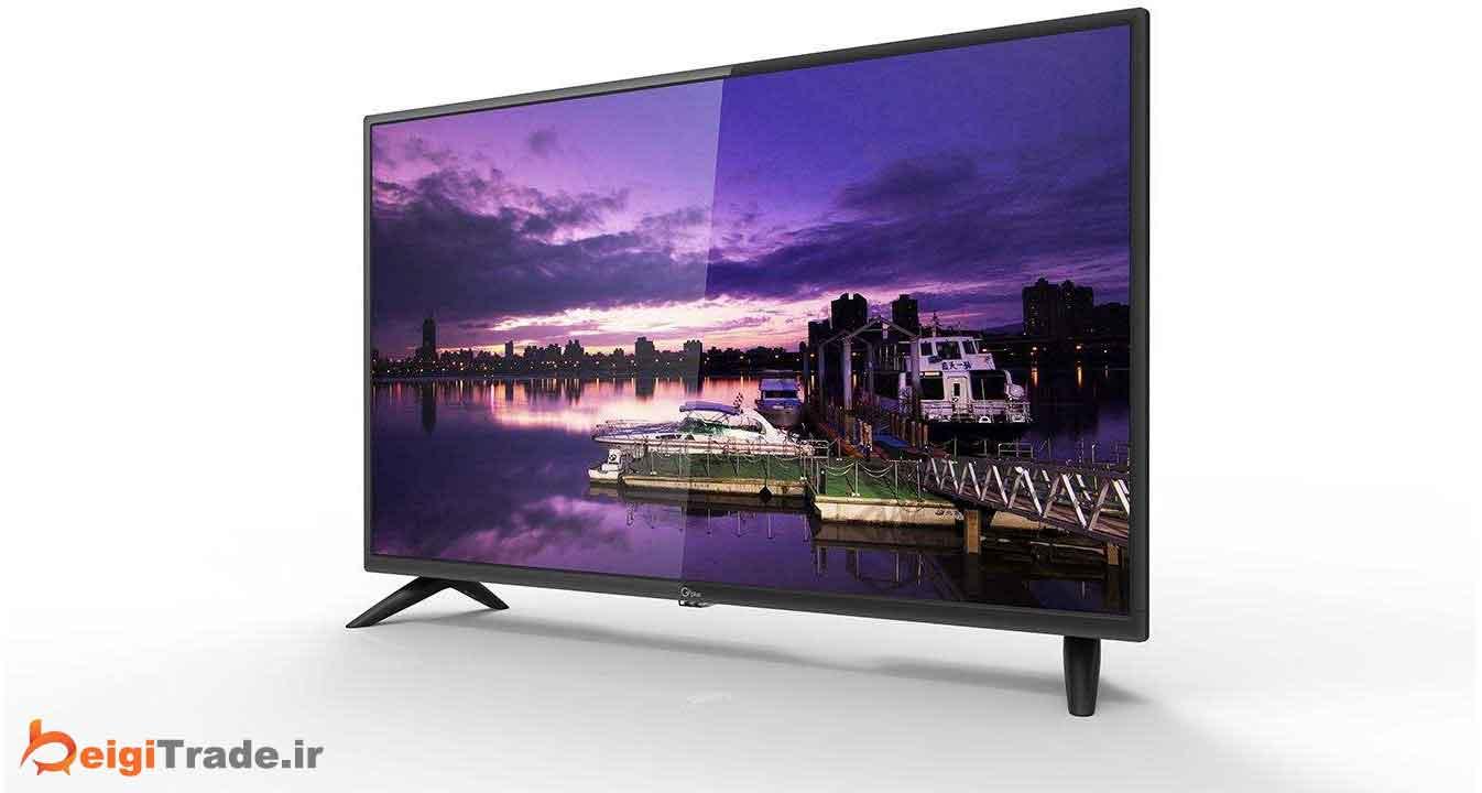 تلویزیون 32 اینچ LED جیپلاس مدل GTV-32JD412N