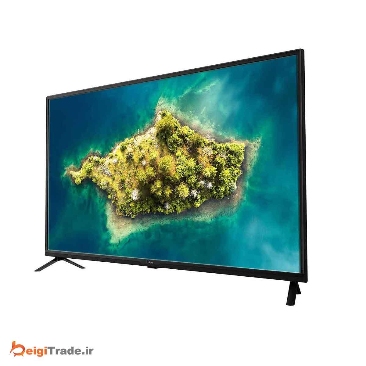 تلویزیون-43-اینچ-LED-جیپلاس-مدل-GTV-43JH412N