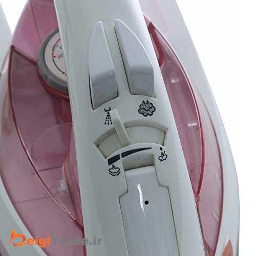 اتو-بخار-پاناسونیک-مدل-NI-JW660
