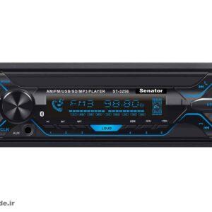 رادیو پخش خودرو سناتور مدل ST-3256