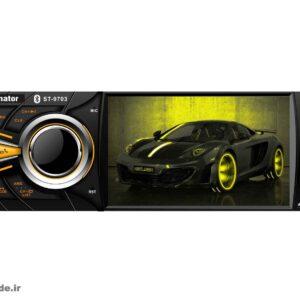 رادیو پخش خودرو سناتور مدل ST-9703