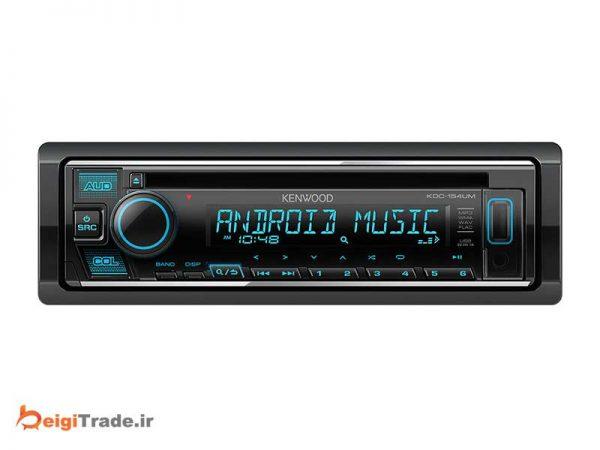رادیو-پخش-خودرو-کنوود-مدل-KDC-154UM
