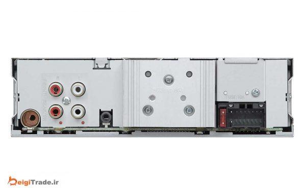 رادیو-پخش-خودرو-کنوود-مدل-KDC-BT530U