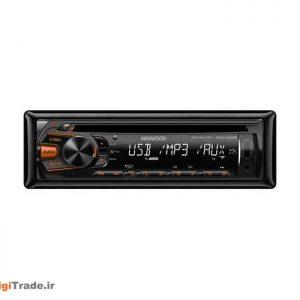 رادیو پخش خودرو کنوود مدل KDC-U2059