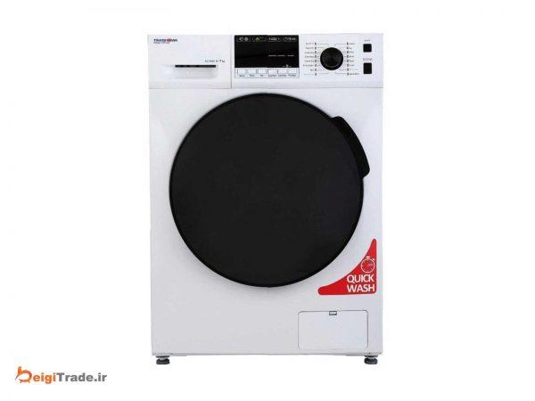 لباسشویی پاکشوما 8 کیلویی مدل TFU-83401