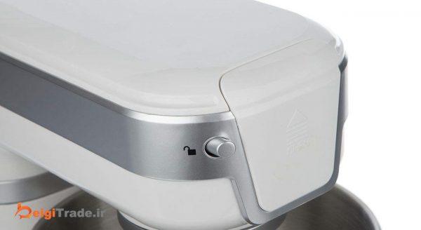 ماشین آشپزخانه سینبو مدل SMX-2760