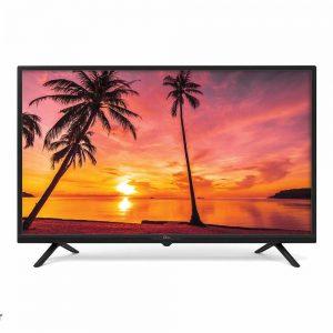 تلویزیون 32 اینچ LED جی-پلاس مدل GTV-32JD612N