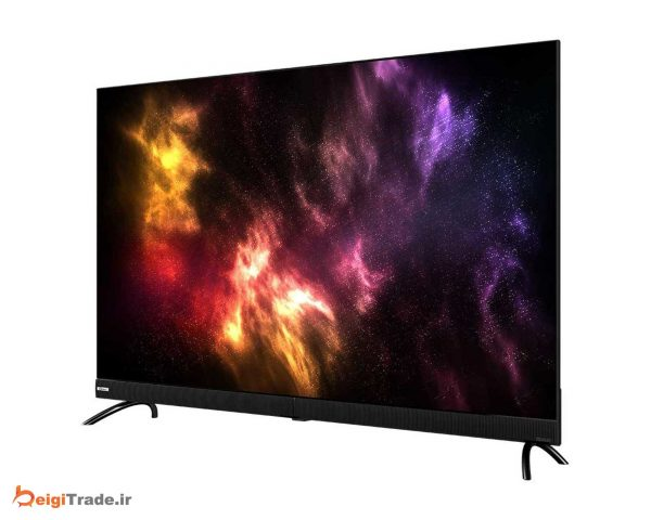 تلویزیون 50 اینچ UHD4K جی پلاس مدل GTV-50JU922N