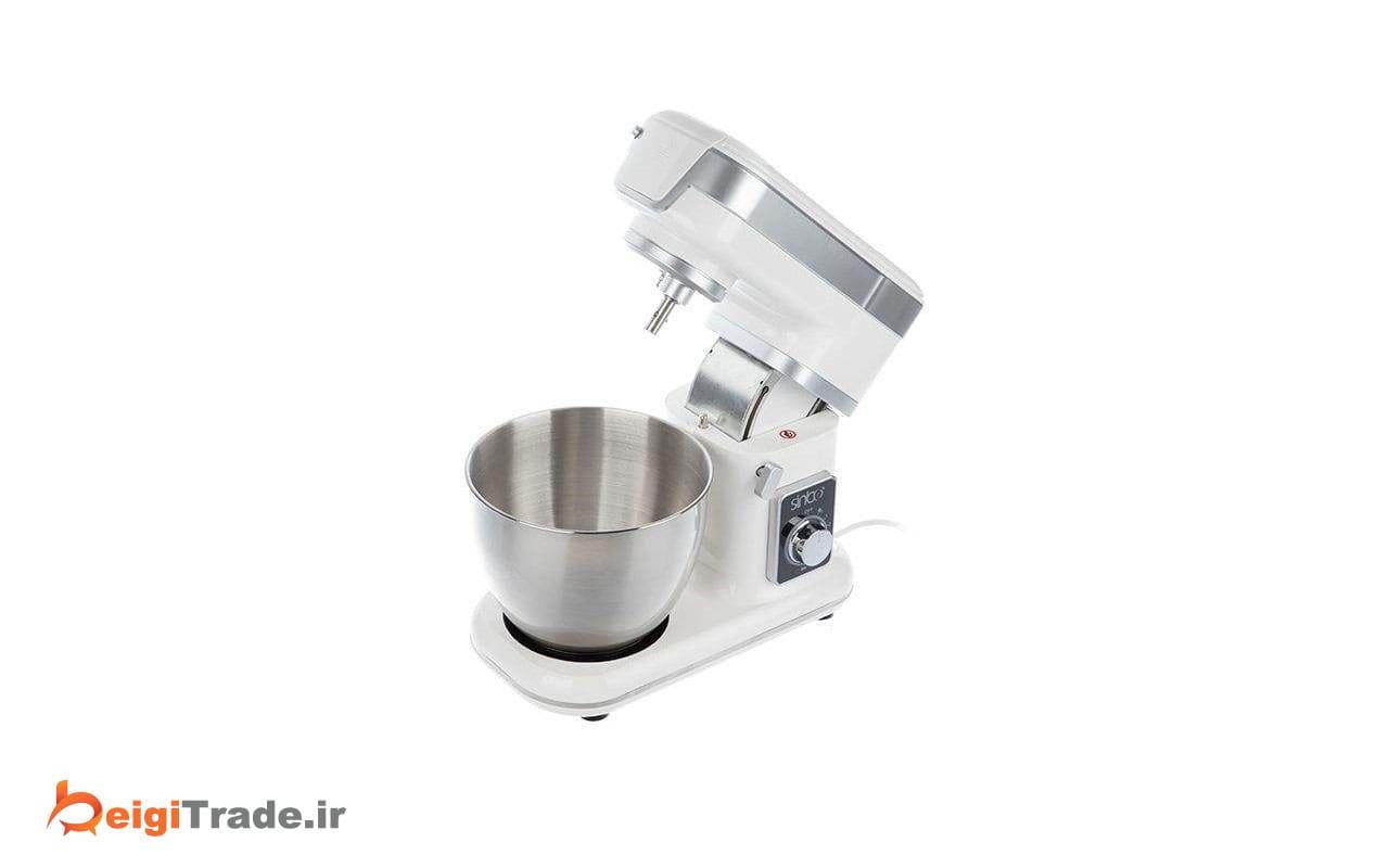 ماشین آشپزخانه سینبو مدل SMX-2750