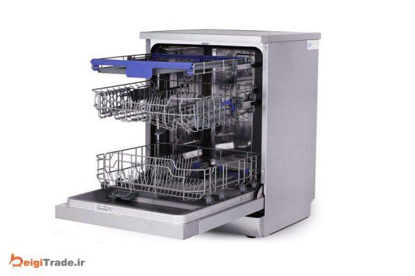 ماشین ظرفشویی پاکشوما مدل MDF-14304