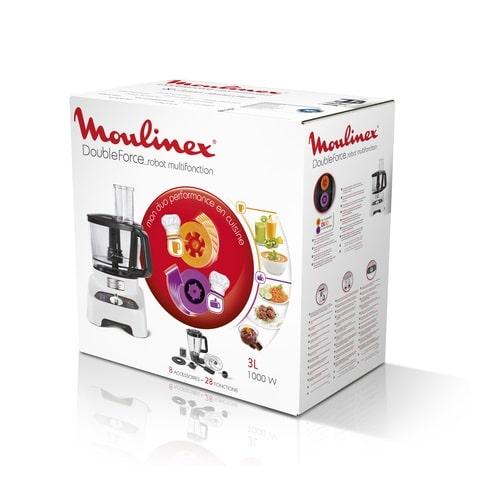 غذاساز 28 کاره مولینکس مدل FP822110