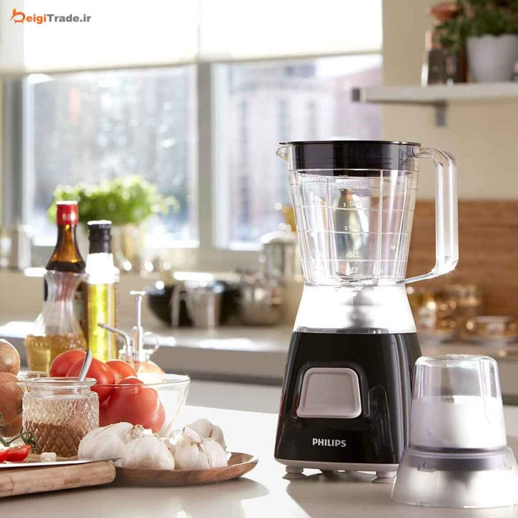 Philips-HR2058-Blender