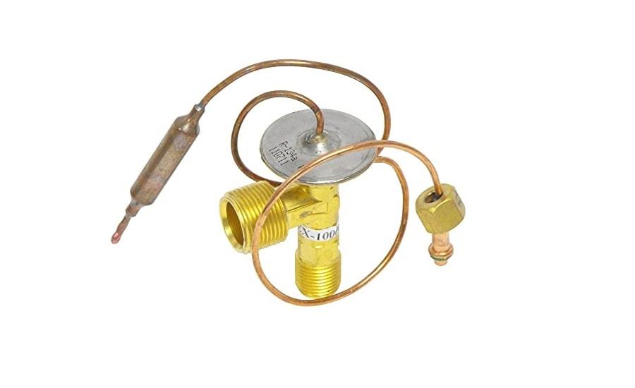 اکسپنشن (expansion valve)