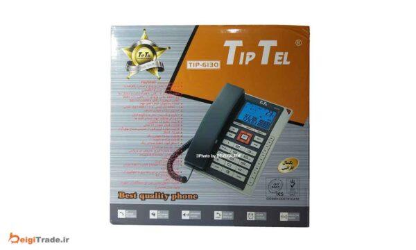 تلفن تیپ تل مدل TIP-6130