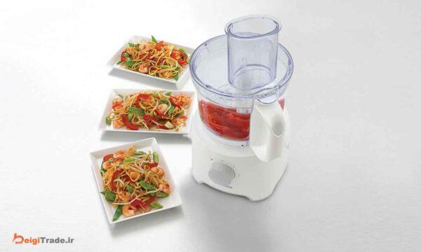 غذاساز کنوود مدل FDP303WH