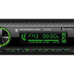 رادیو پخش خودرو سناتور مدل ST-7216