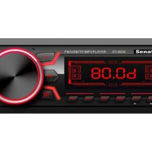 رادیو پخش خودرو سناتور مدل ST-8034