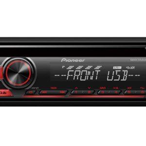 رادیو پخش خودرو پایونیر مدل DEH-S1150UB