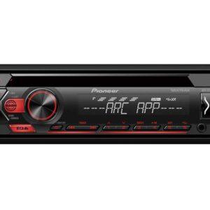 رادیو پخش خودرو پایونیر مدل DEH-S1250UB