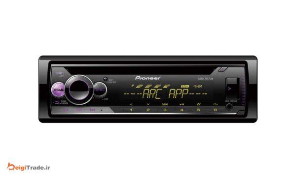 رادیو پخش خودرو پایونیر مدل DEH-S2250UI