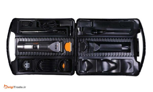 ماشین اصلاح موی سر و صورت بابیلیس مدل E-790E