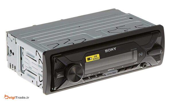 رادیو پخش خودرو سونی مدل DSX-A110U