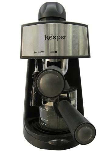 Keeper SAW 865 Espresso Maker