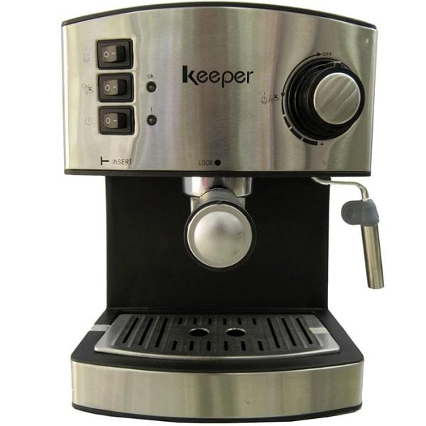 Keeper SAW867 Espresso Maker