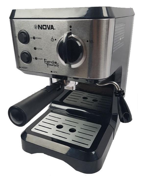 NOVA-146 espresso