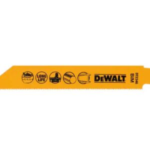 DeWALT DT2346 Reciprocating Blade