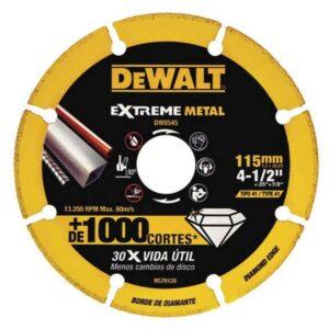 صفحه برش فلز دیوالت مدل DW 8545