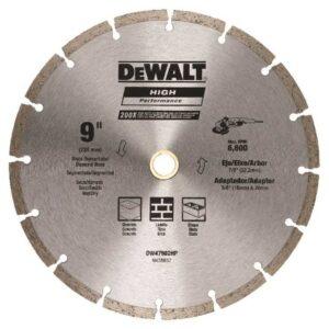 صفحه الماسِ دیوالت مدل DW47902HP