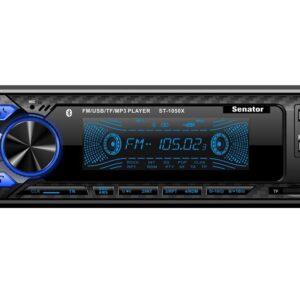 رادیو پخش خودرو سناتور مدل ST-1050X