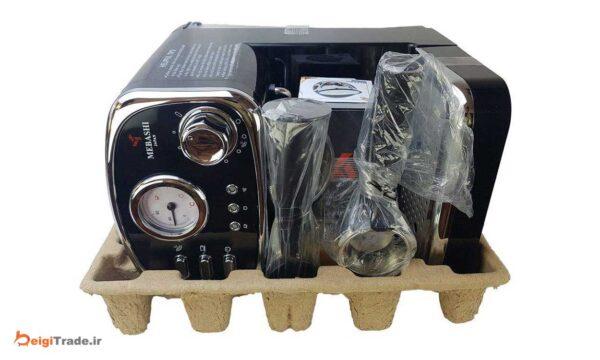 اسپرسوساز مباشی مدل ME-ECM2010