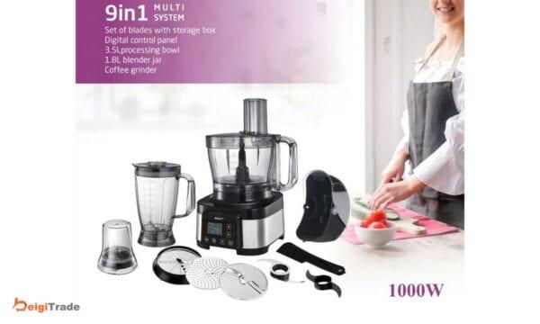 غذاساز مایر مدل MR-9900